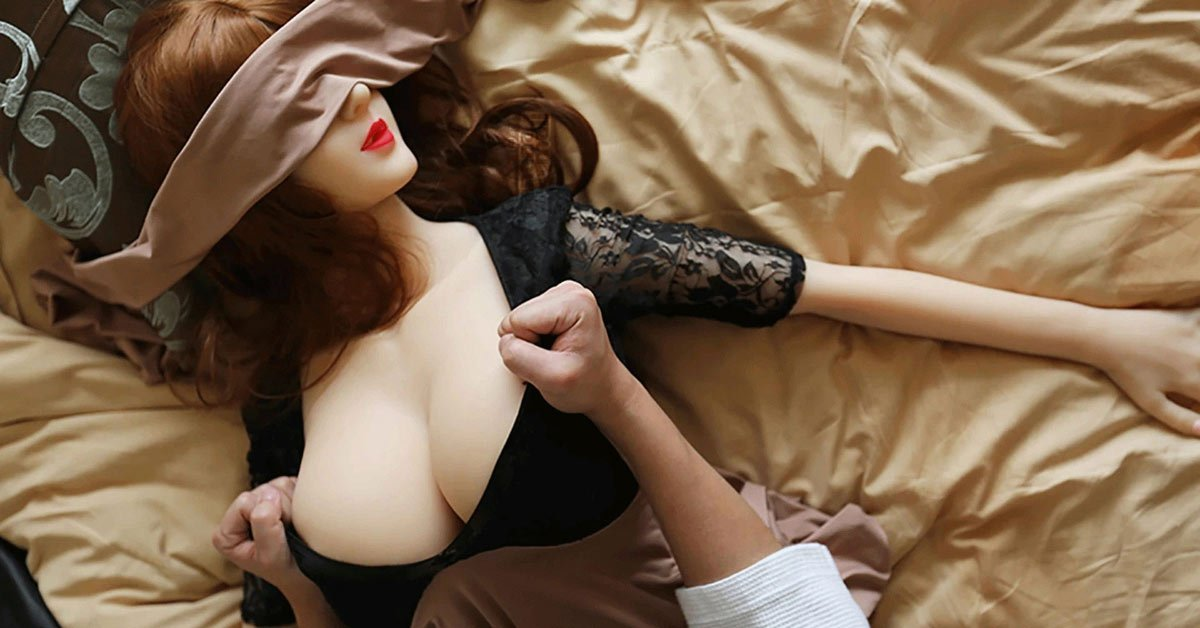 8 Superior Recommendations on Silicone Sex Doll From Unlikely Web sites